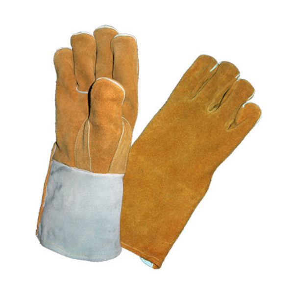 PREMIUM LEATHER WELDERS GLOVES1