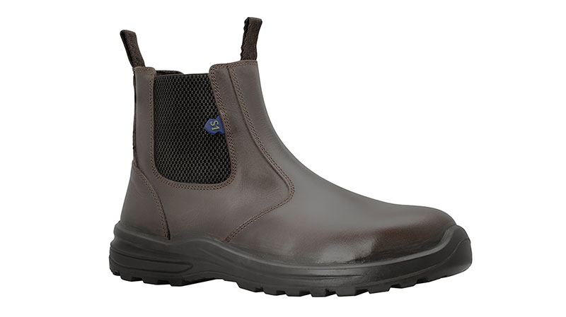 Industrial Safety Shoes Manufacturers